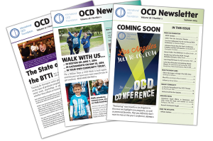 OCD Newsletters