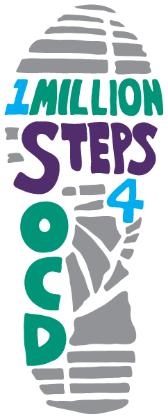 Find a 1 Million Steps 4 OCD Walk Near You!