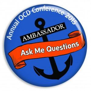 Ambassador Button