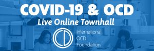 Covid19 (Live Online Townhall) - Blog Header