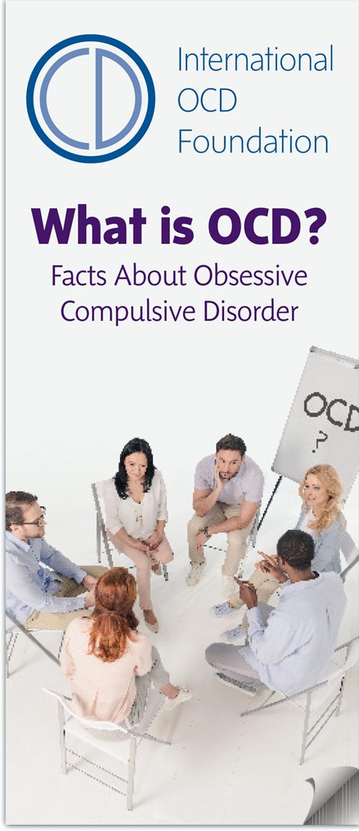What Is OCD Brochure thumbnail